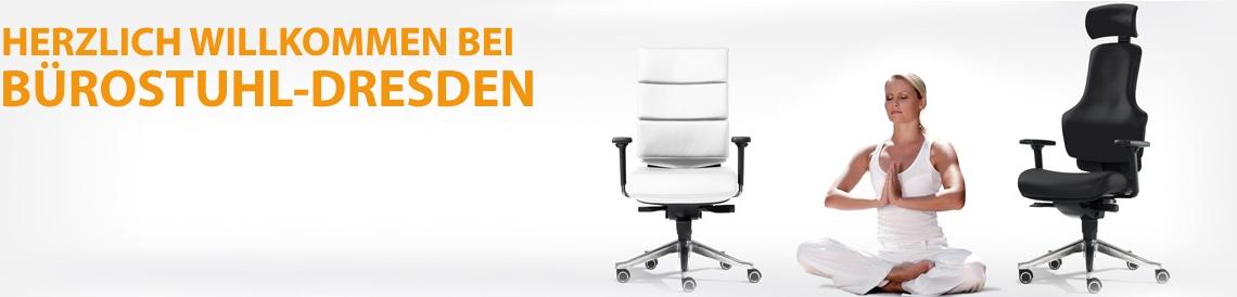 Bürostuhl-Dresden - zu unseren Chefsesseln