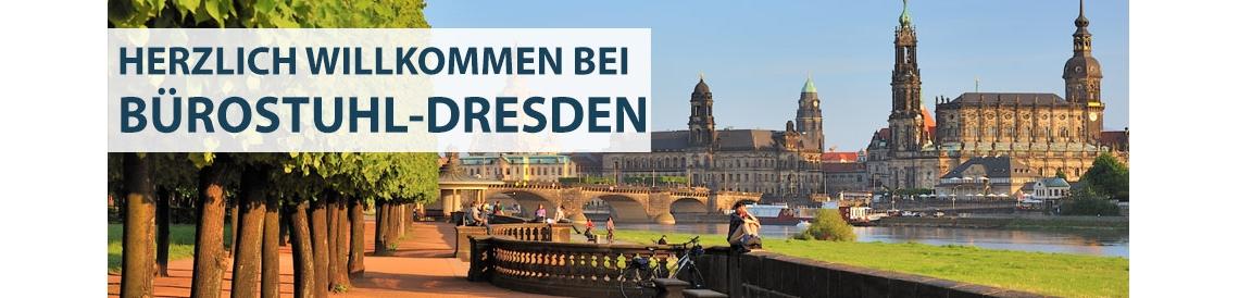 Bürostuhl-Dresden - zu unseren Bürostühlen