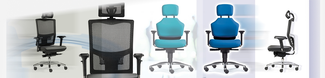 Bürostuhl-Dresden - zu unseren Frauen-Bürostühlen